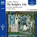 The Knyghtes Tale: In Middle English