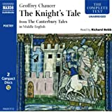 The Knight's Tale: In Middle English (Poetry)by Geoffrey Chaucer