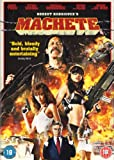 Machete [DVD] [2011]