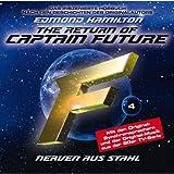 Folge 04: The Return of Captain Future: Nerven aus Stahl - nach Edmond Hamilton