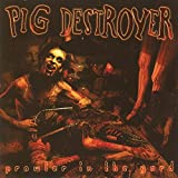 PROWLER IN THE YARD by Pig Destroyer (2001-07-24)