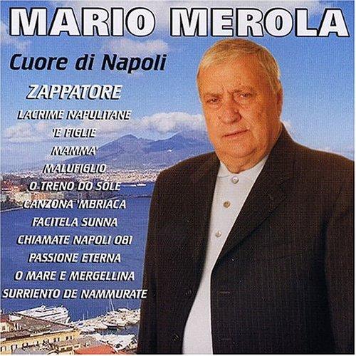 Mario Merola - Cuore Di Napoli - Zortam Music