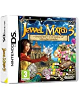 Jewel Match 3 (Nintendo DS)