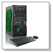 CybertronPC Borg-Q GM4213B Desktop Review