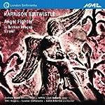 Birtwistle: Angel Fighter