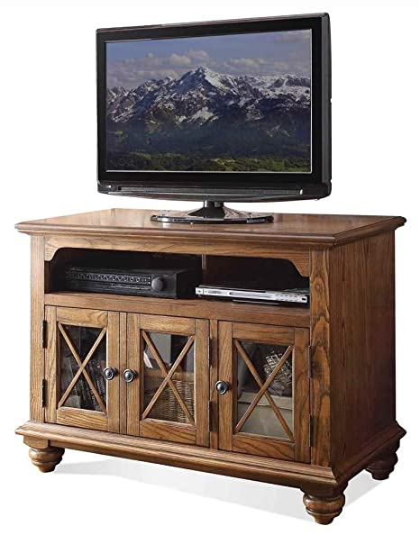 Riverside Allegheny 42 in. Entertainment Console