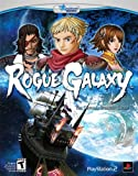 Rogue Galaxy: Prima Official Game Guide