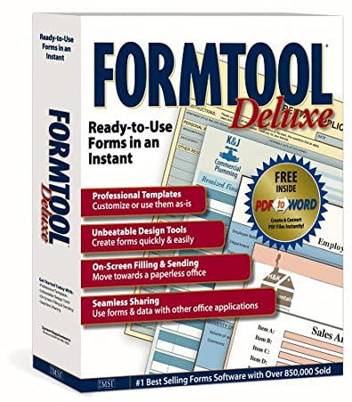 Form Tool Deluxe