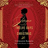 Jane and the Twelve Days of Christmas (Being a Jane Austen Mysteries)