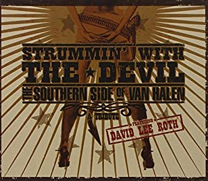 Strummin' With The Devil: Bluegrass Tribute to Van Halen