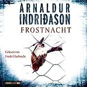 Frostnacht | Arnaldur Indriðason
