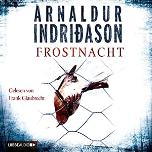 Frostnacht Hörbuch