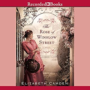 The Rose of Winslow Street Hörbuch