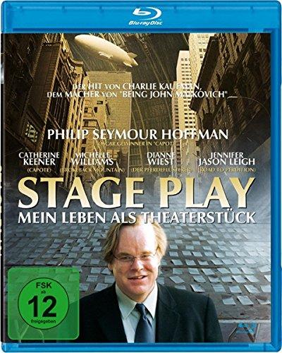 Stage Play - Mein Leben als Theaterstück [Blu-ray]