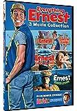 Everything Ernest: 3 Feature Films / Bonus Episode [Import]
