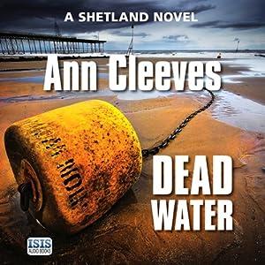 Dead Water Audiobook