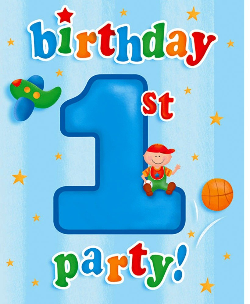 Boys first birthday party invitations birthday wikii boys first birthday party invitations monicamarmolfo Images