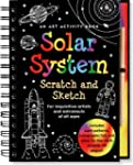 Solar System Scratch and Sketch: An A...