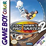 Tony Hawks Pro Skater 2 - Game Boy Color - PAL