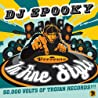 Image of album by DJ Spooky