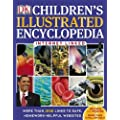 Children's Illustrated Encyclopedia (Dk Reference)