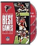 NFL 2010: Atlanta Falcons: Bes [Import]