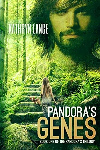 Pandora's Genes by Kathryn Lance ebook deal