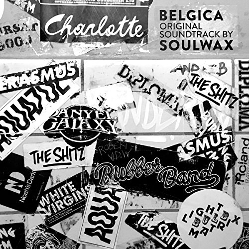 VA - Belgica Original Soundtrack By Soulwax - (PIASR430CDX) - OST - CD - FLAC - 2016 - WRE Download