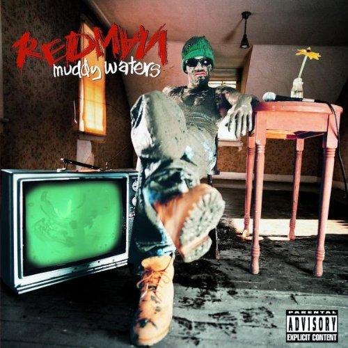 Amazon com Redman Muddy Muddy Waters Redman
