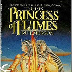 Princess of Flames Audiobook
