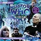 Doctor Who: The Tenth Planet[1966](Original BBC Television Soundtrack)by Doctor Who