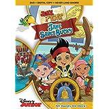 Jake & The Neverland Pirates: Jake Saves Bucky