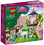 レゴ ディズニープリンセス ラプンツェルの楽しい1日 41065