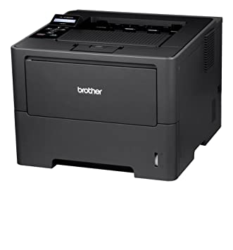 Brother HL6180DWRF1 Imprimante Laser Monochrome Wifi