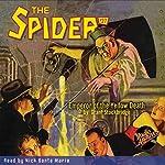 The Spider #27: Emperor of the Yellow Death | Grant Stockbridge