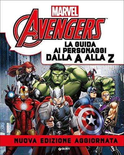 avengers-la-guida-ai-personaggi-dalla-a-alla-z