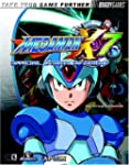 Mega Man(TM) X7 Official Strategy Guide