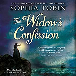 The Widow's Confession Audiobook