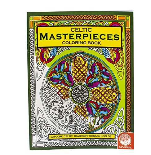 Celtic Masterpieces Game - 1