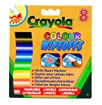Crayola - Loisir Cr�atif - 8 Feutres...