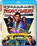 Freaks of Nature Bilingual [Blu-ray]