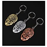 Reddream Novelty The Avengers Marvel Keychain Decor Jewelry Charms Gifts for Teen Boys Collection (Hulk 3PCS)