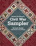 Barbara Brackman's Civil War Sampler:...