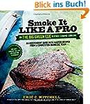 Smoke it Like a Pro on the Big Green...