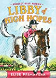 Libby of High Hopes, Project Blue Ribbon