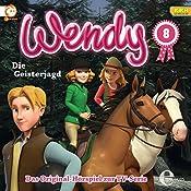 Die Geisterjagd (Wendy 8) | Susanne Sternberg