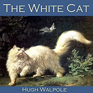 The White Cat Audiobook