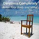 Release the Stress in Your Life. Relax and De-stress Completely Hypnotherapy CD, using the latest NLP techniques and specialised state of the art background music for fast lasting real results. by A.S.Burchall Msc, Ad Cert Hyp. A S Burchall Clinical Hypn