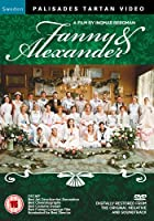 Fanny And Alexander - Remastered [DVD] [1982]