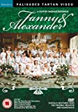 Fanny And Alexander - Remastered [DVD] [1982] - Ingmar Bergman